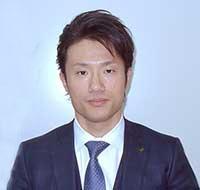 代表取締役 柳本剛志
